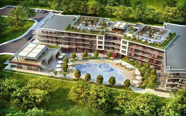 инвестиционные проекты в болгарии