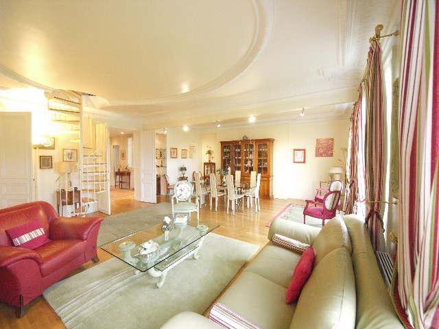 Элитная недвижимость в Париже