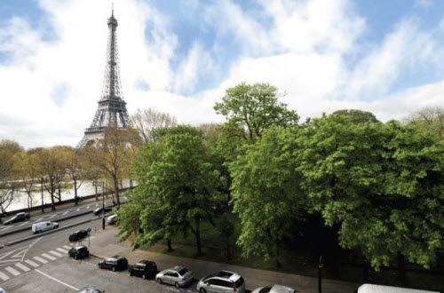 Купить квартиру в Париже