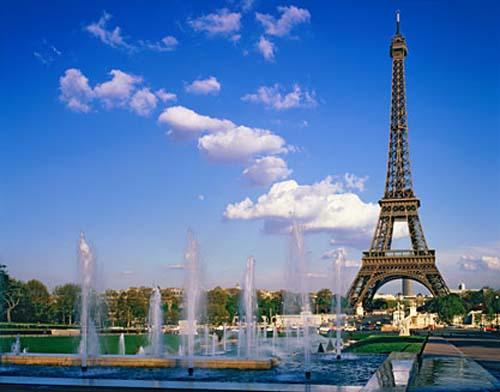 Недвижимость в Париже