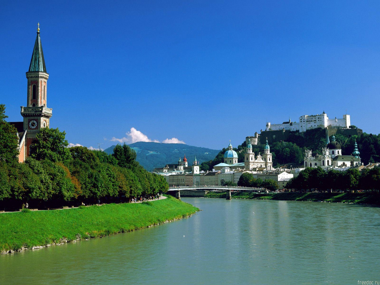 Купить недвижимость в Австрии