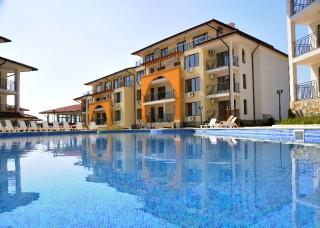 вторичная недвижимость на солнечном берегу