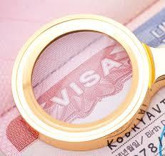 Цены на визу в Болгарию