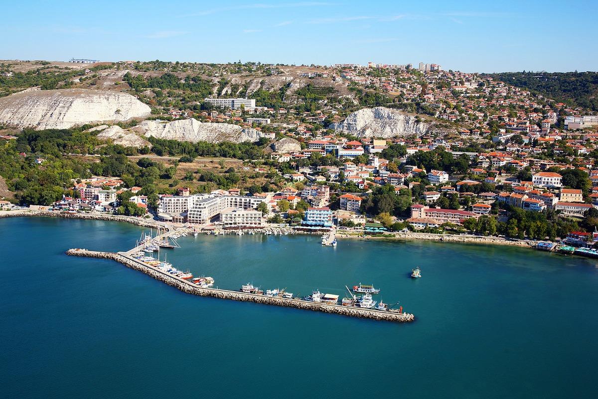 недвижимость в болгарии курган