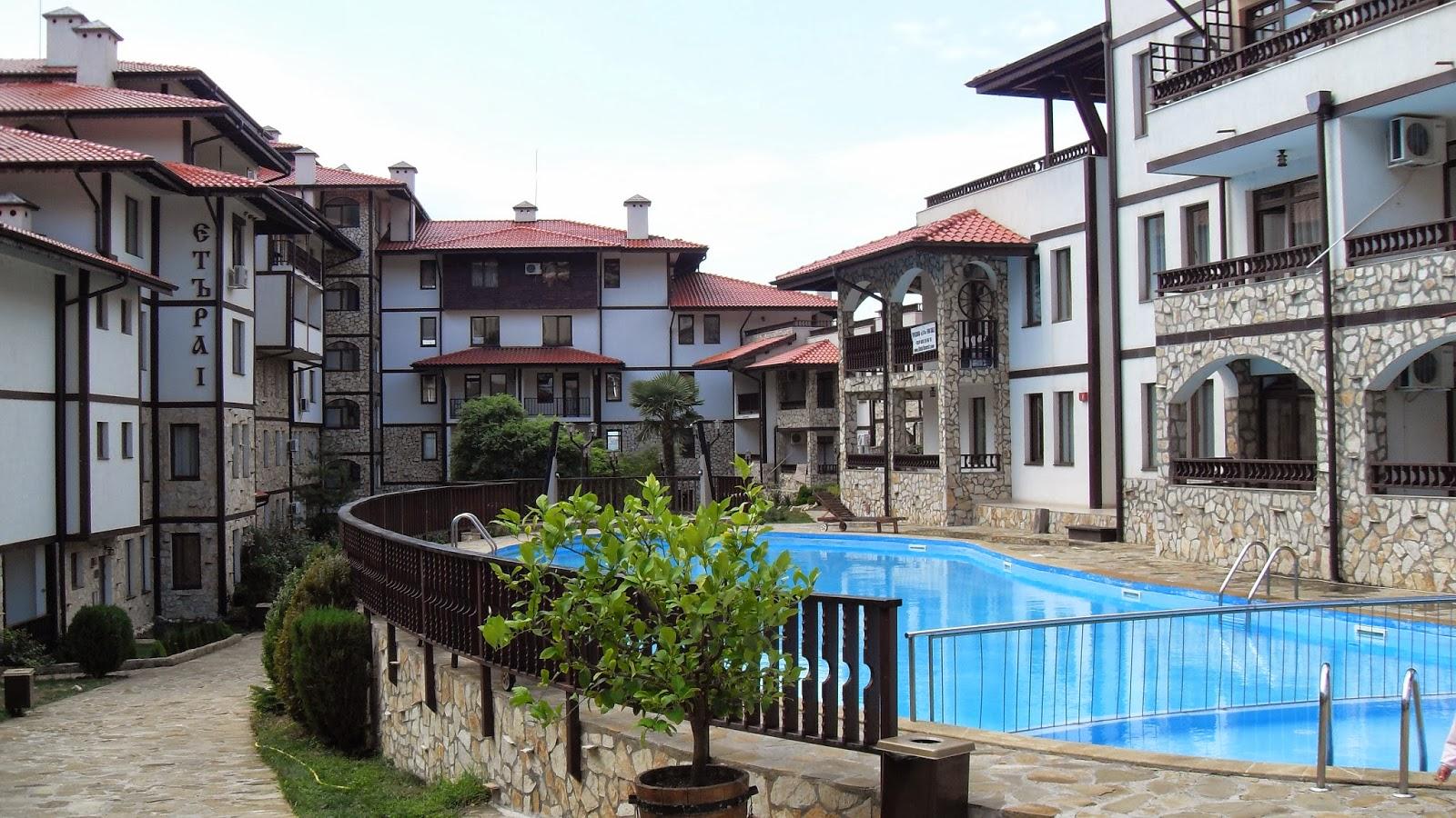недвижимость в болгарии липецк