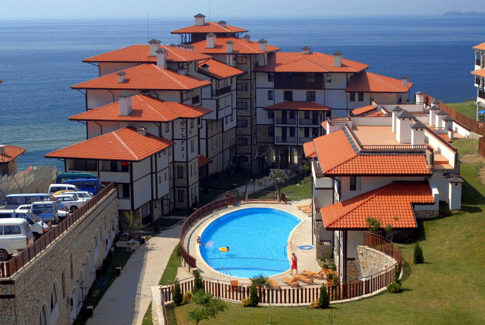 недвижимость в болгарии сочи