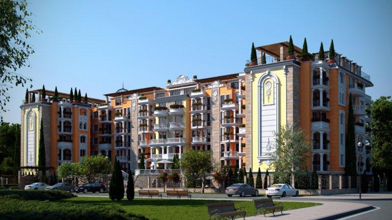 недвижимость в болгарии томск