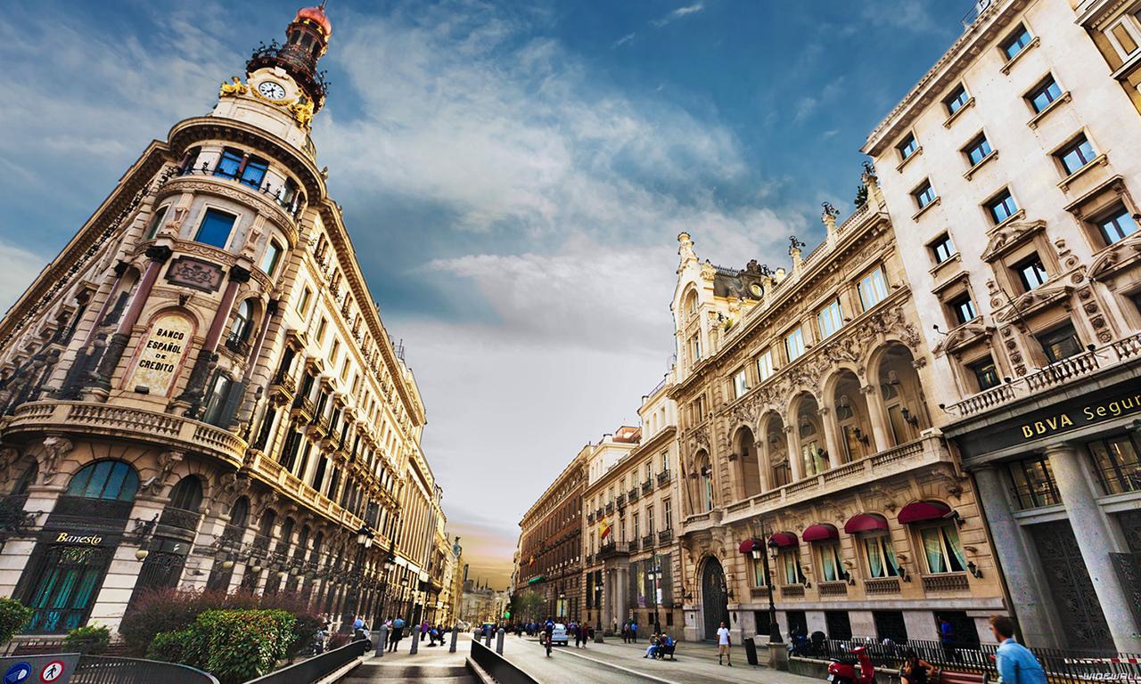 Недвижимость мадриде испании