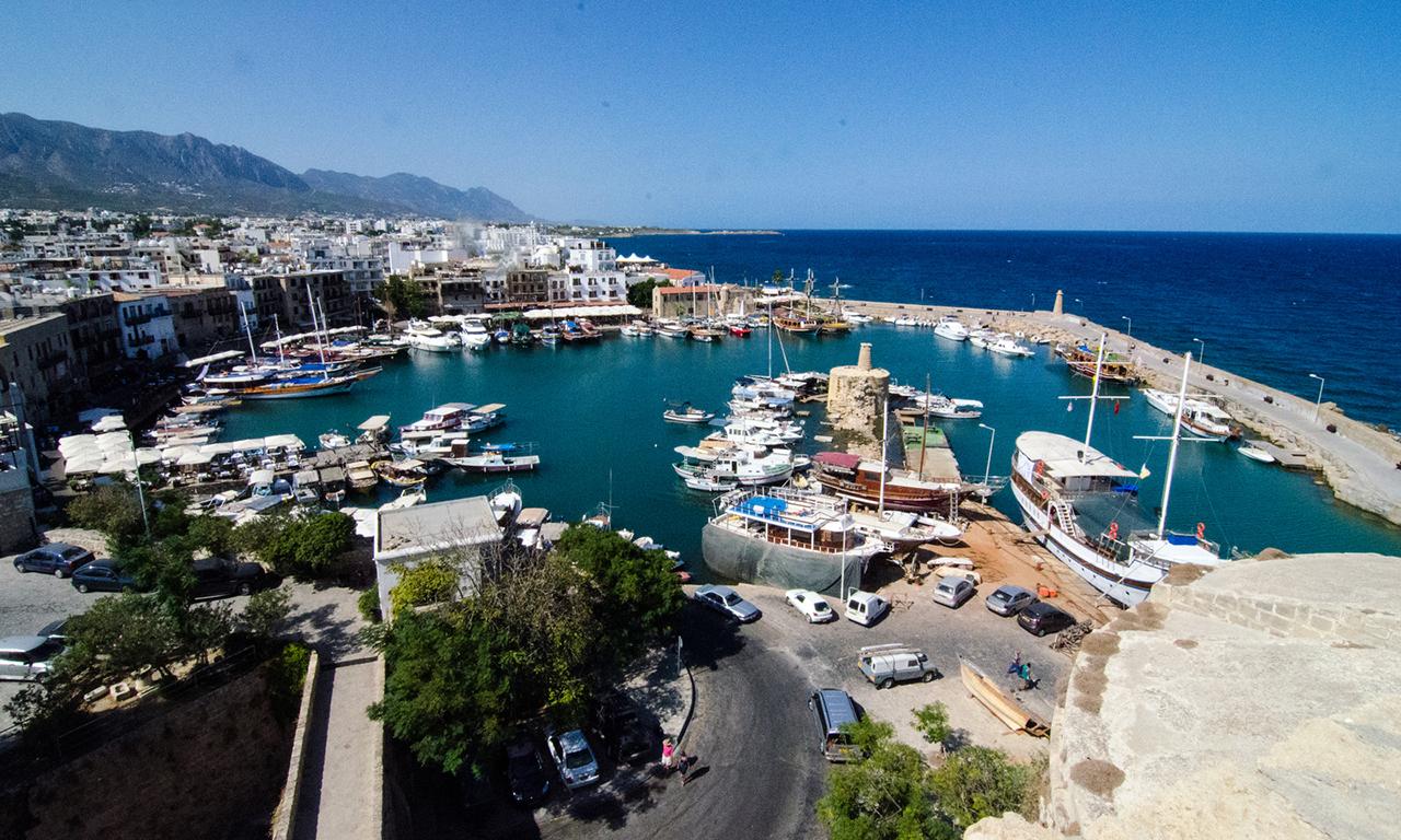 Кипр или турция