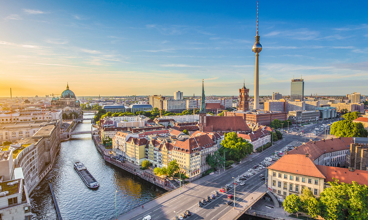 Исследование: назван город №1 для инвестиций в недвижимость в Европе