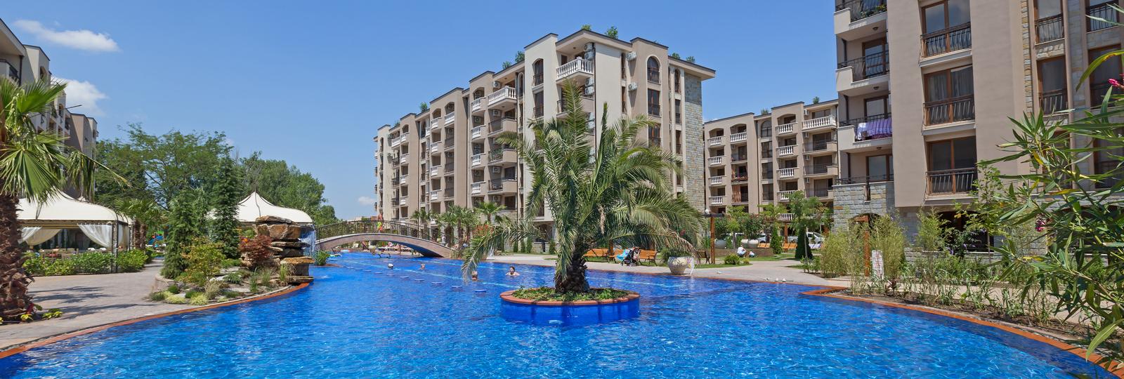 Недвижимость на западе болгарии дубай недорого недвижимость в
