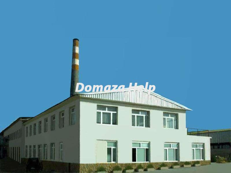 Индустриальный объект в Шумен
