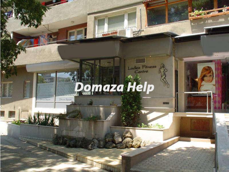 Оздоровительный центр в Варна
