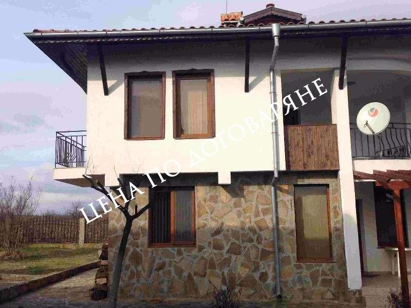 Къща с.Александрово, обл. Бургас