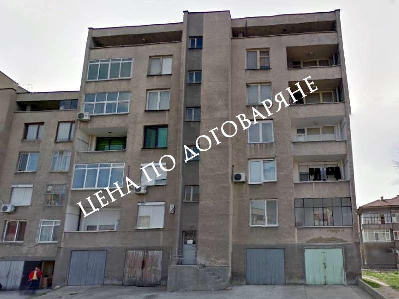 Апартамент гр.Асеновград, Център