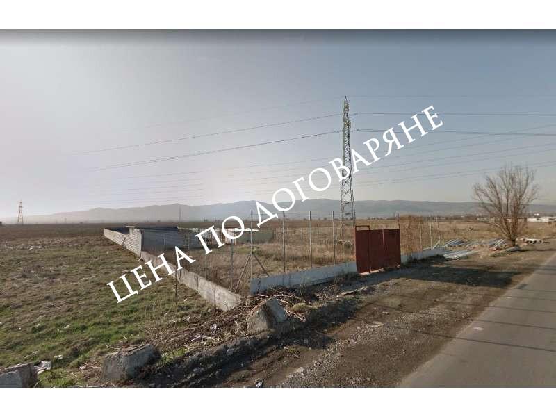 Земеделска земя 1000 кв.м с.Казичене