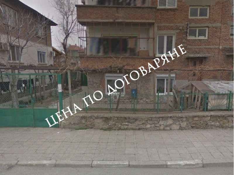 Етаж от къща, гр. Асеновград, Център