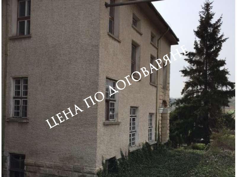 Производствена сграда с.Пиргово, общ.Иваново, обл.Русе