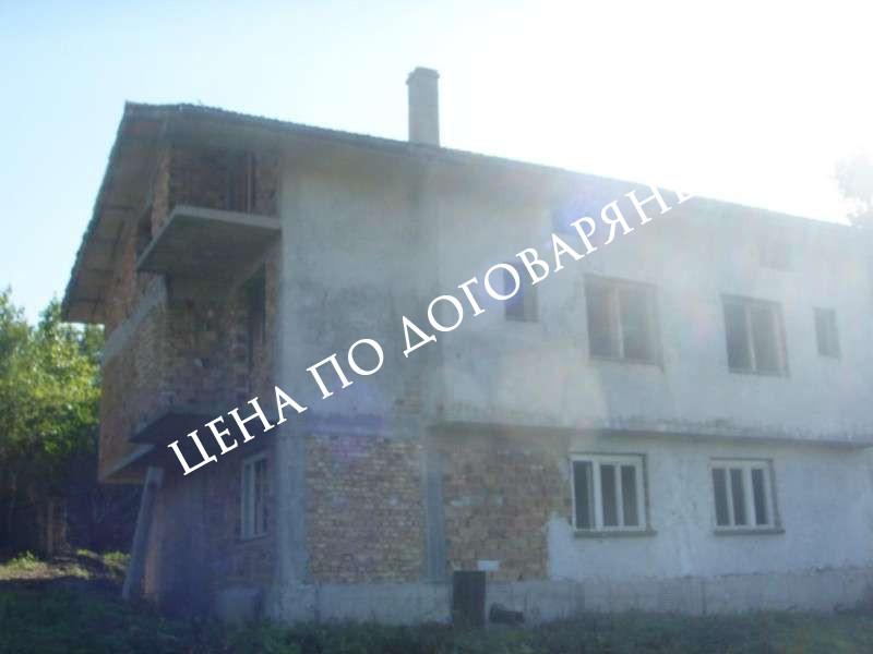 Къща с.Балканци, общ. Стражица