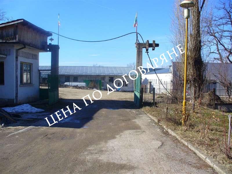Мебелна фабрика гр.Габрово