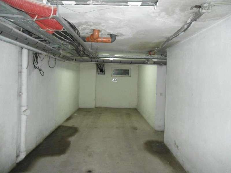 паркомясто в подземен паркинг