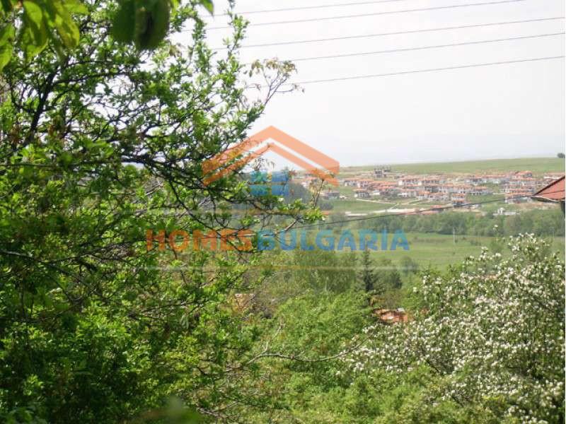 Участок в Софийской области