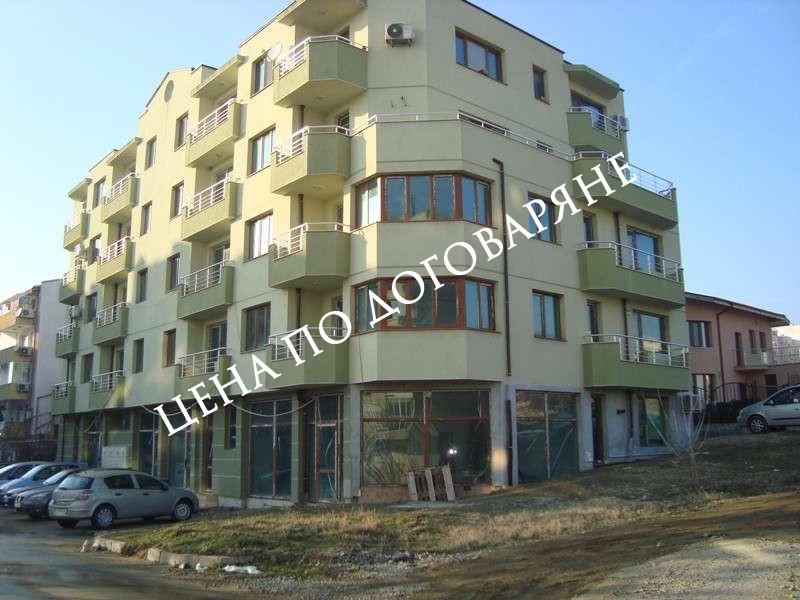 Апартаменти и гаражи в гр. Стара Загора