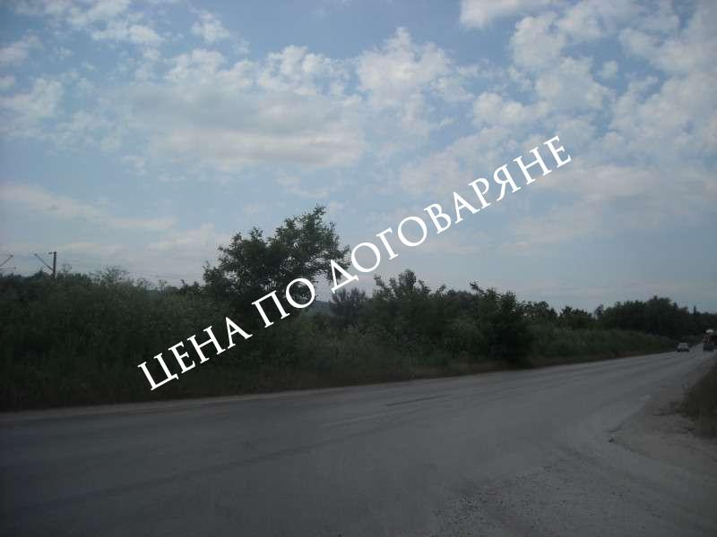 Поземлен имот с.Тополи, обл. Варна