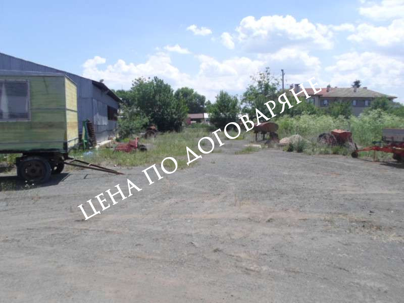 УПИ с.Лозарево, общ. Сунгурларе