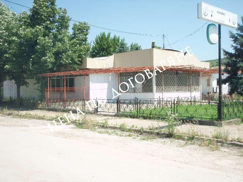 Заведение гр. Криводол
