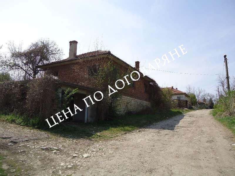 Къща с. Полско Косово