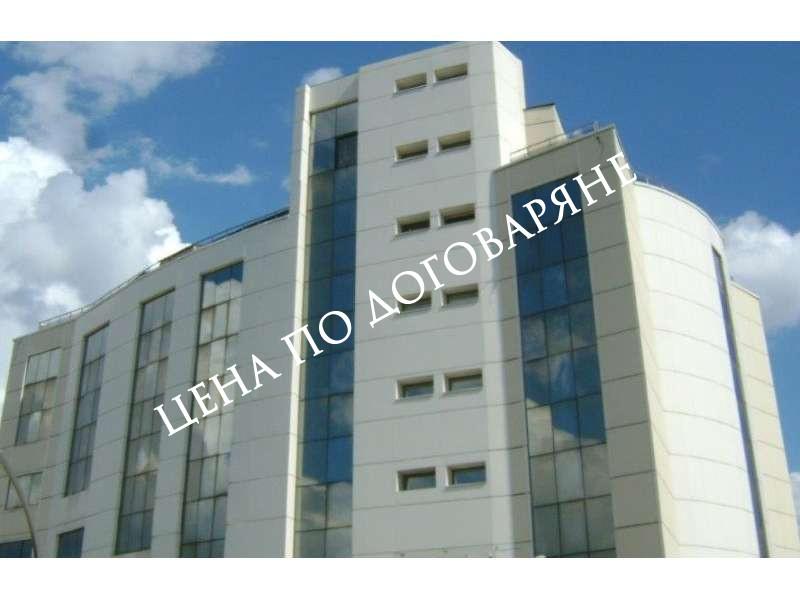 Офис сграда гр. Варна, Летище