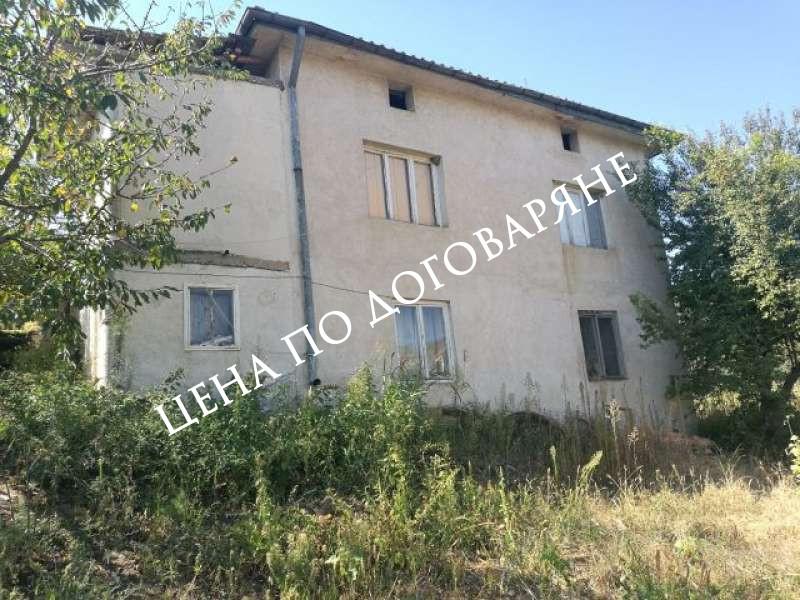 Къща с. Кавракирово, общ. Петрич