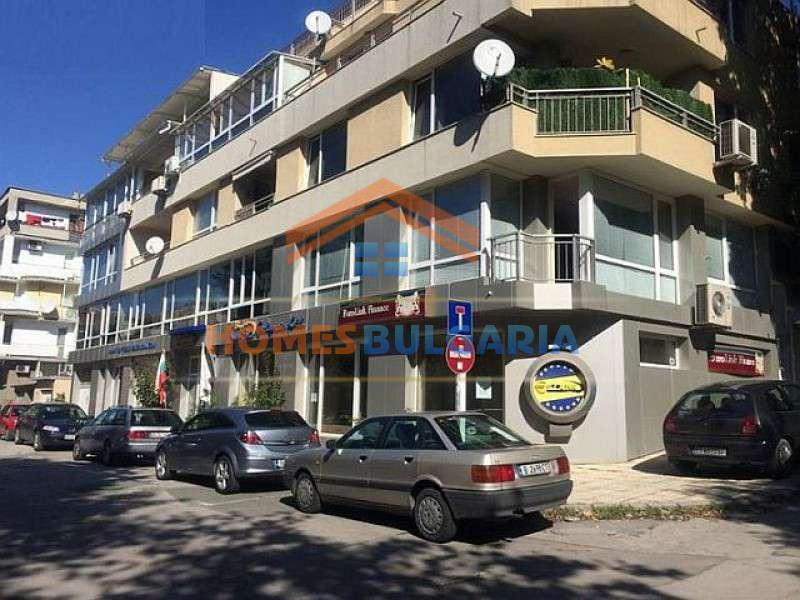 Офиси под наем във Варна, Гръцката махала, зад Морската администрация